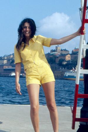European Travelogue-1973