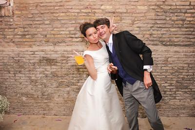 Gonzalo y Carlota 13/05/2017