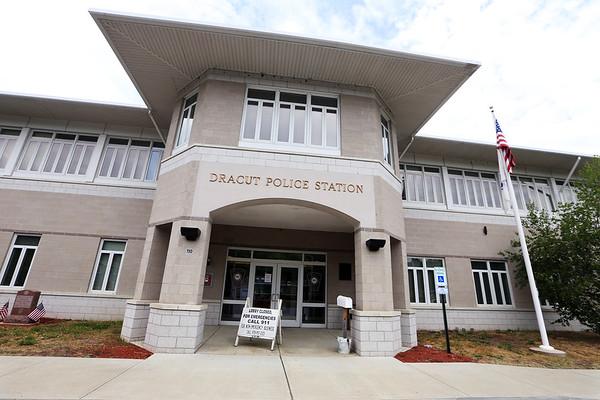 Dracut Police headquarters 060920