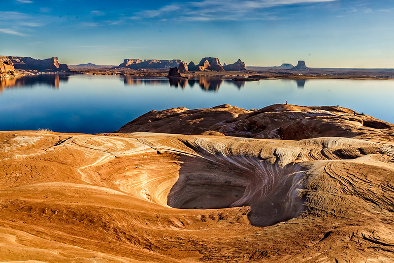 Glen Canyon/Lake Powell