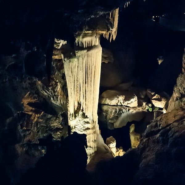 Luray Caverns