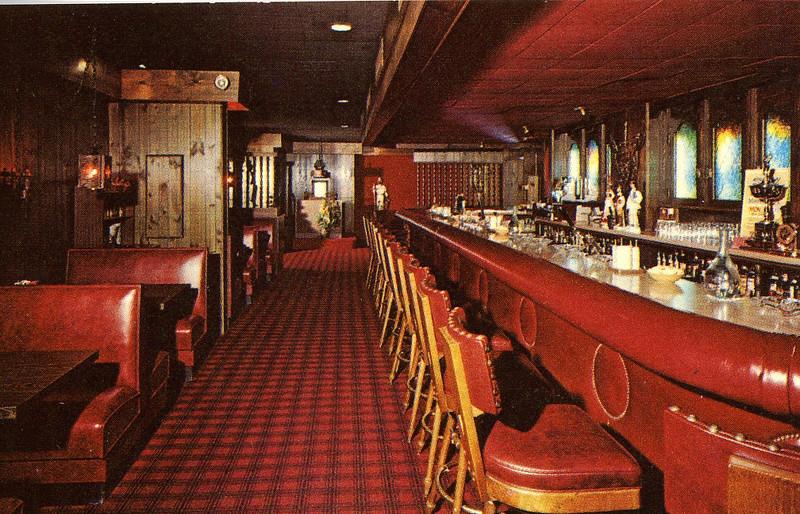 The Kingston Restaurant