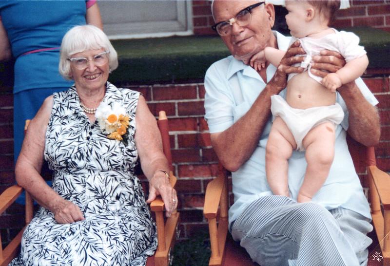 1983 Flo and Tony with baby.jpeg