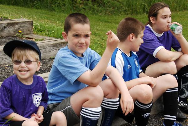 Soccer League 6-9-07