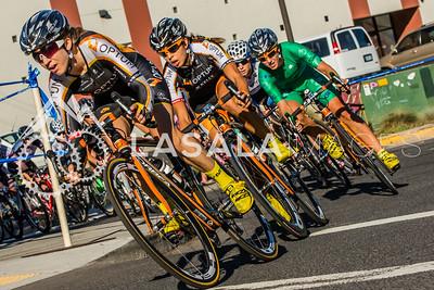 2012 Cascade Cycling Classic Women's Crit
