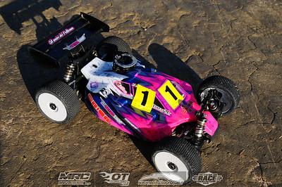 Ambrosio -  HB Racing