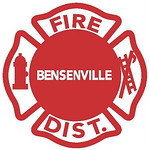BFPD Training Fire 2010