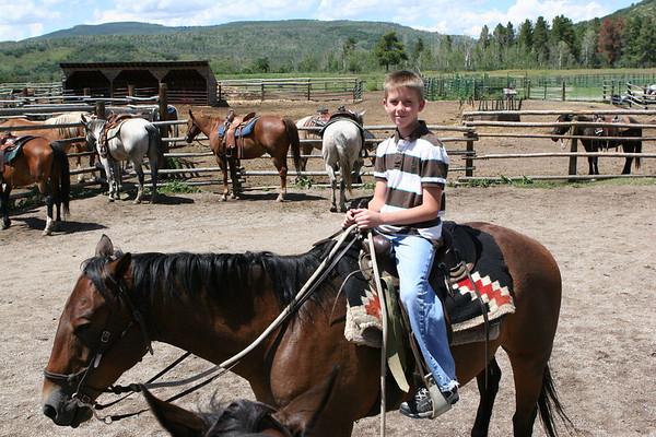 Miller Family Ride