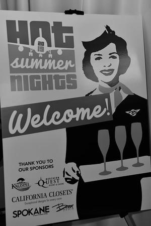 Hot Summer Nights 2019