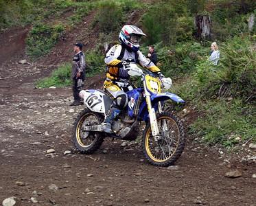 Stumpjumpers Goldenspike Harescrambles 2004
