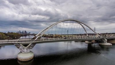 Lowry Bridge 2015