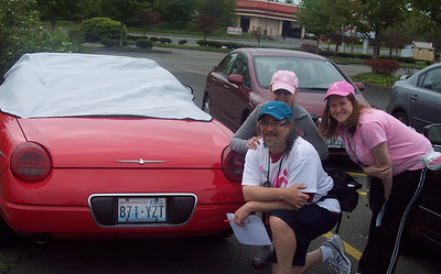 2011 Breast Cancer Events