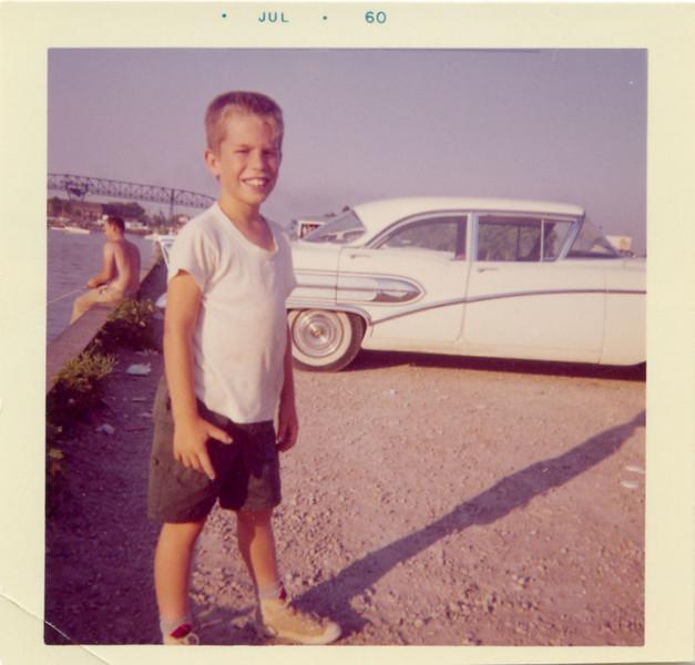 Bill July 1960.jpg