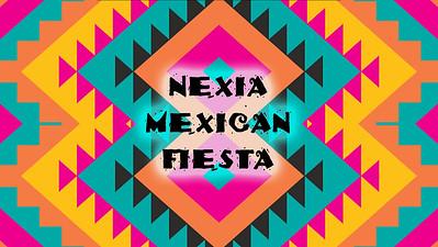 31.07 Nexia's Mid-Winter Mexican Fiesta