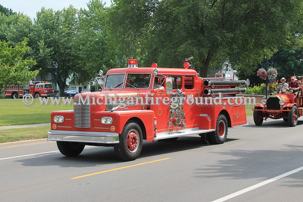 7/25/15 - G.L.I.A.F.A.A. Frankenmuth fire muster