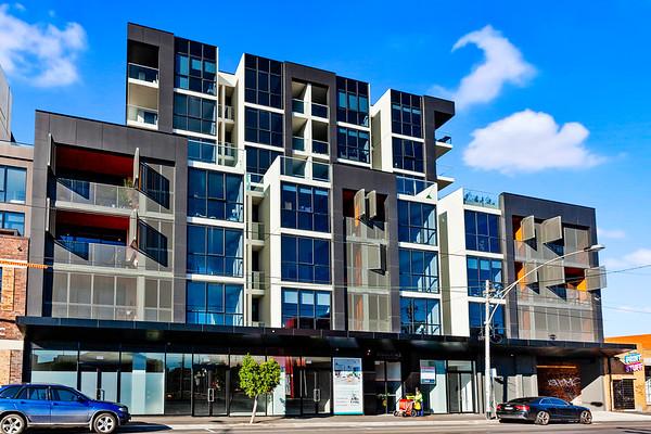 Apartment 515-250 Lygon Street Brunswick East