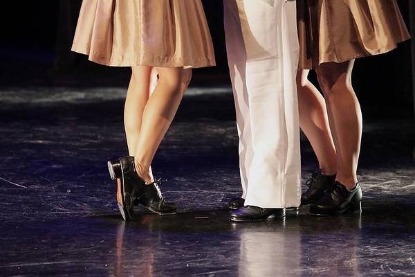 NKU's Dance 2015