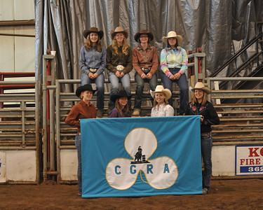 2010 CGRA Finals