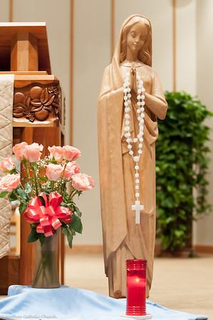 Rosary Triduum