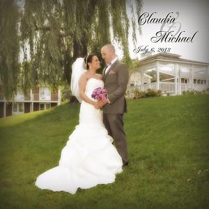 Claudia & Michael Wedding Album