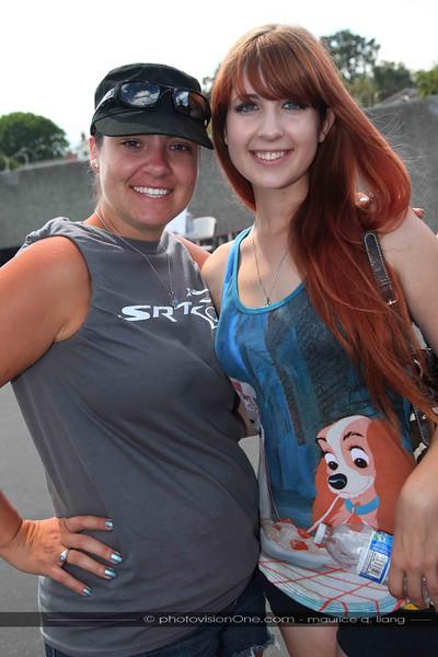 Nikki & Dana