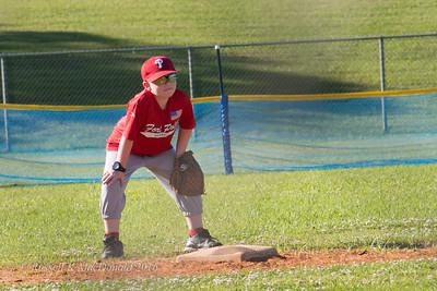 2016-05-05 Will Baseball