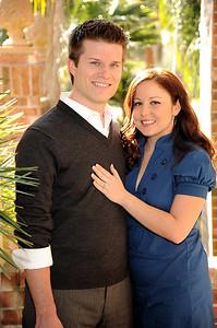 Jodi's Engagement