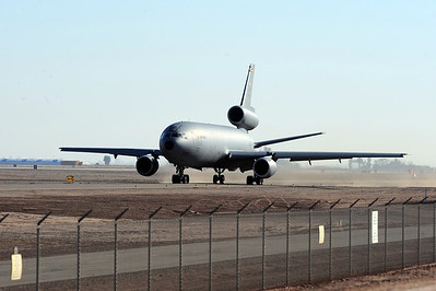 McDonald Douglas (Boeing) KC-10