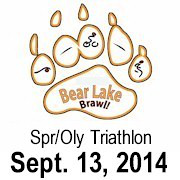 Bear Lake Brawl Sprint/Olympic
