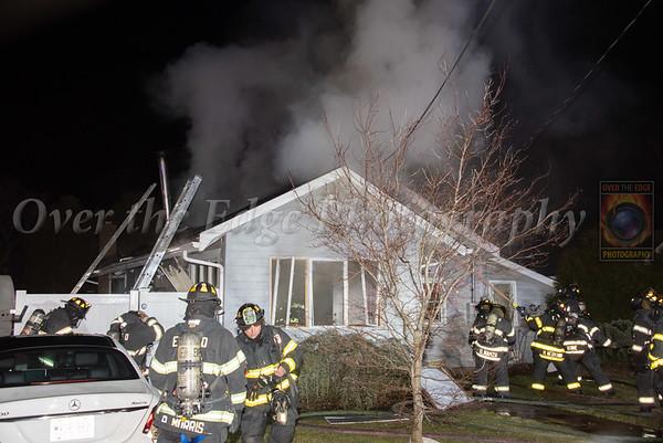 East Meadow House Fire 01/19/2021