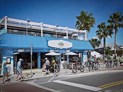 Daily Sightings...2021-02-27...Weiner Dog Derby...Gulfport, FL