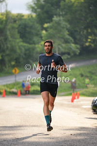 Northampton 5K XC Race 6/9/15