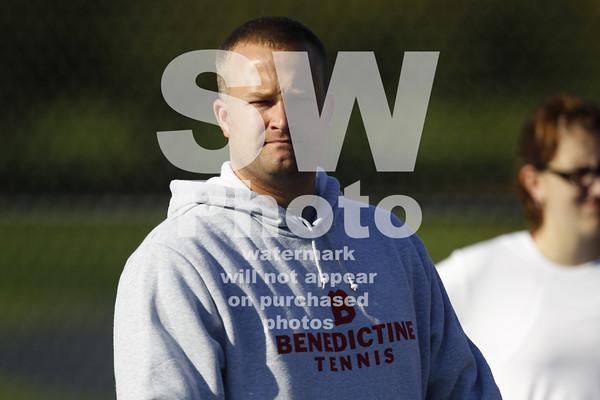 Benedictine Women's Tennis
