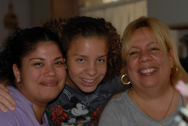 2009 03 - San Antonio trip