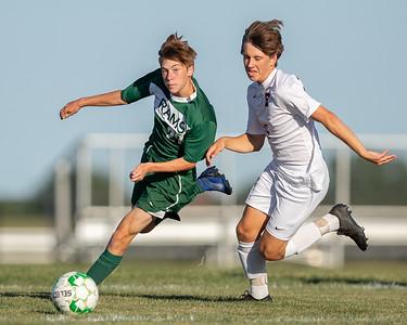 2019-09-17 | Boys HS (JV) Soccer | Central Dauphin vs. State College
