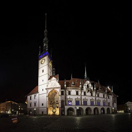 Olomoucko / Around Olomouc