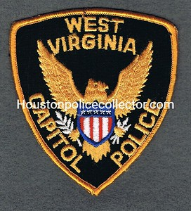 West Virginia Capitol Police