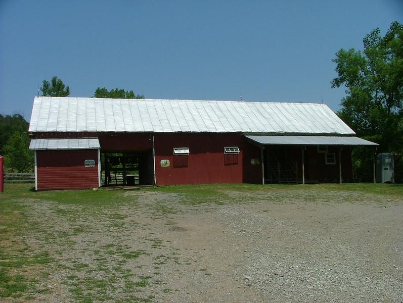 Sheep Barn Cabins