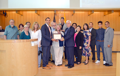 2016 International  Sister Cities Day Proclamation