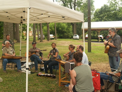 MaidenCreek Festival - July 2016