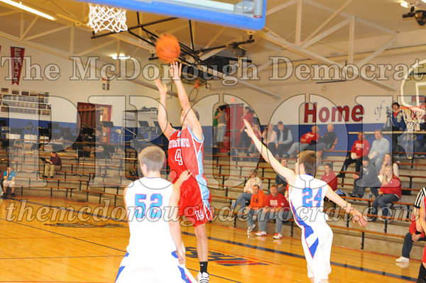 Sp Bb V vs Lewistown 02-02-10