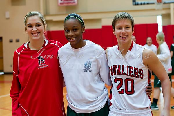 2012-2013 Basketbal v  Spalding2