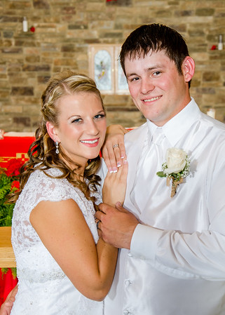 Jacob & Marianne Loftus Wedding