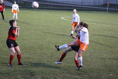 Dodge-Point vs River Valley Soccer 4-18-19