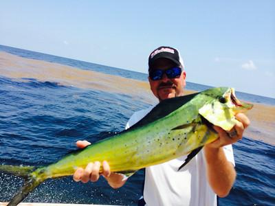 Emerald Coast Blue Marlin Classic 2014