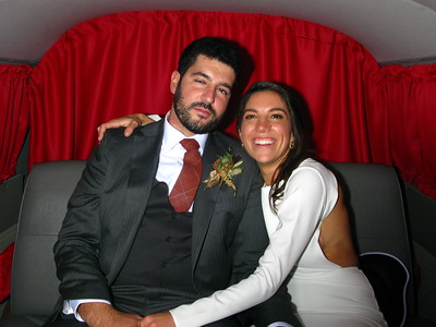 Sabrina & Mitch's Wedding