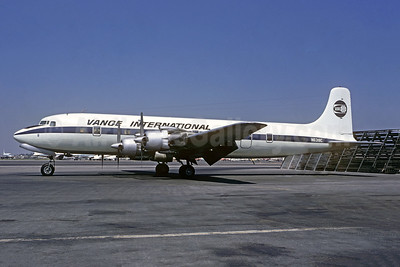 Vance International Airways