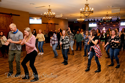 CFV Line Dancing 11-6-2020