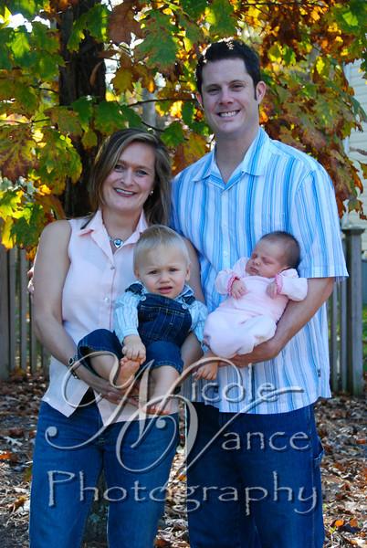 Harris Family