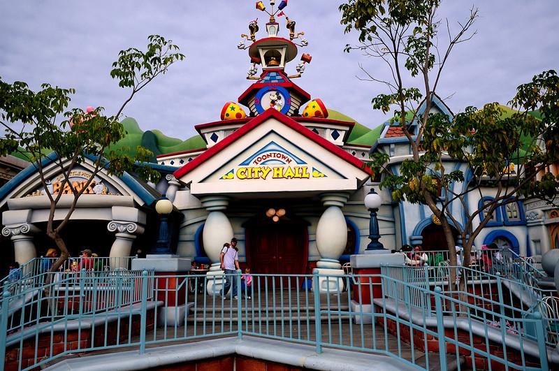 Disneyland-35